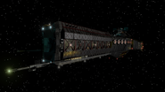 UNSC Spitfire