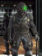 Alpha 9 covert suit 2