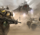 Tactical Augmented Commando Squadron