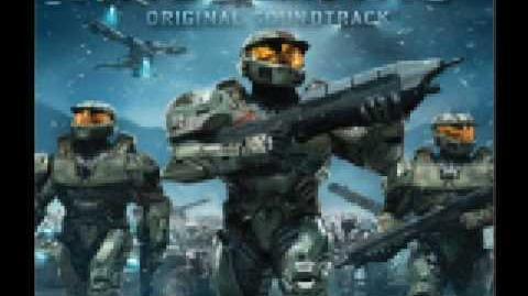 Halo Wars OST We're Burning Sunshine