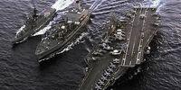 First Naval War