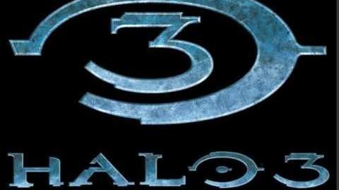 Halo 3 Warthog Run Music