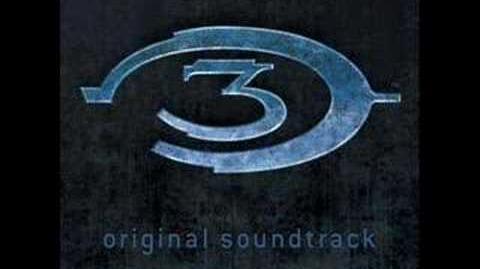 Halo 3 OST - FloodGate Dread Intrusion