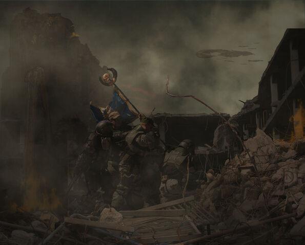 File:Small victory not the war yet by djmadamenoir-d4y7rpw.jpg
