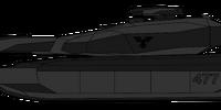 M560A2 Crusader