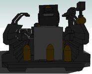 M187 SPH - REAR