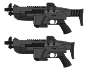 AR-14 DEW Carbine