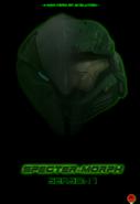 Specter morph season 1 poster