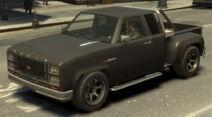 Bobcat GTA4