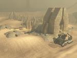 Sandtrap O