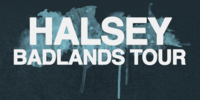 Badlands Tour