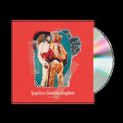 HFK CD