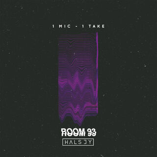 Room 93 1 Mic - 1 Take Cover