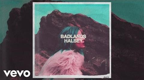 Halsey - Strange Love (Audio)