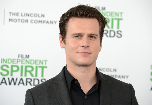 jonathan groff you'll be back перевод