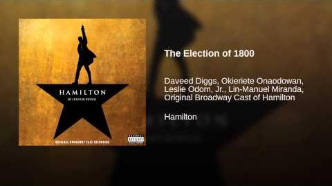 The Election of 1800 (song)