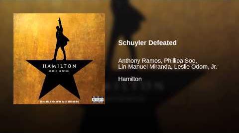 Schuyler Defeated