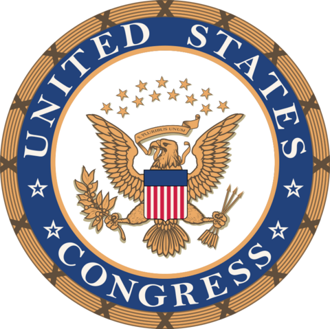 File:Seal of the United States Congress.png