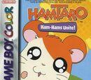 Hamtaro: ¡Seamos Hamigos!