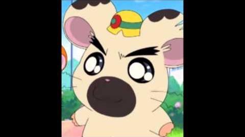 Field Hamster March! (のらハム行進曲!)