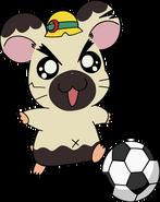 Boss soccer