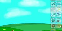 The Great Pumpkin's Field