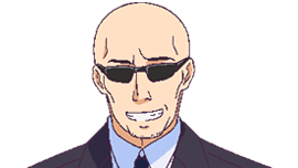 Masaru-chara