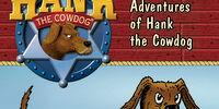 The Orginal Adventures of Hank the Cowdog