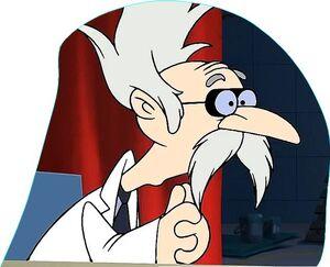 Dr. Gluckman 2