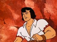 Samsonfighting