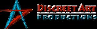 Discreetartlogo