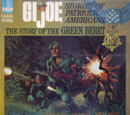 G.I. Joe: Stories of Patriotic Americans: The Story of the Green Beret