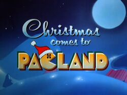 Title-PacManChristmas