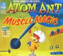 Atom Ant in Muscle Magic