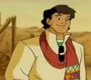 Prince Omar