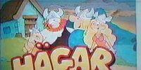 Hägar the Horrible: Hägar Knows Best