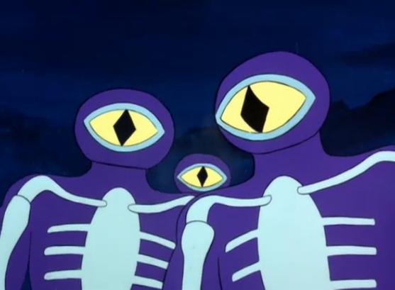 Skeleton Men | Hanna-Barbera Wiki | FANDOM powered by Wikia