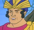 King Manamoa