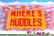 Wheres huddles
