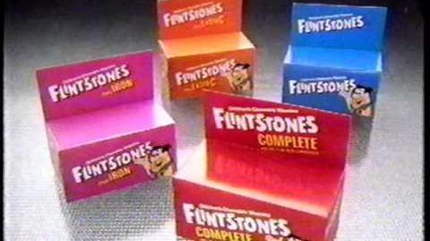 Flintstones Chewable Vitamins
