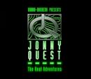 The New Adventures of Jonny Quest