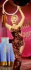 Zsa Zsa Gabor in Lili trailer 2 cropped