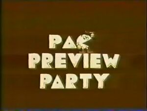 PacPreviewParty title