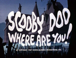 Scooby Doo, Where Are You