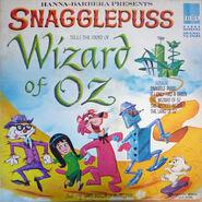 Snagglepuss Wizard Of Oz