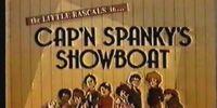 Cap'n Spanky's Showboat