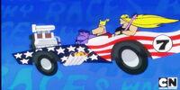 American Raceup