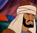 Sheik Abdul