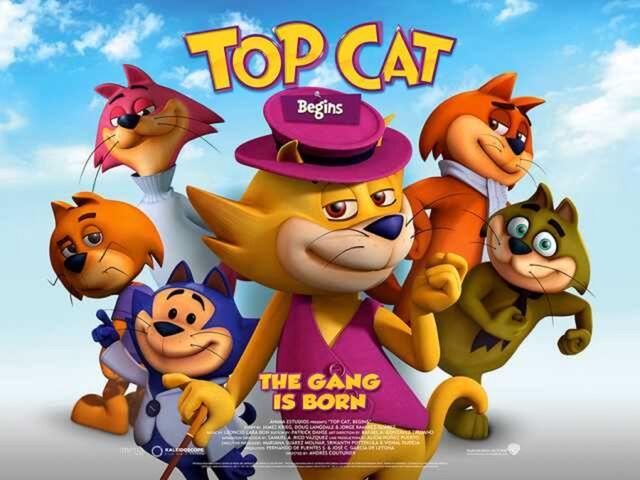File:.028 Top Cat & Zachary.jpg