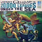 Jonny Quest 20000 Leagues